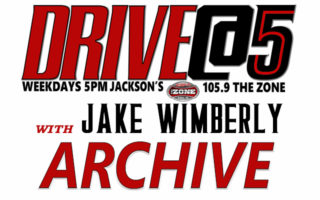 The Drive@5 Archive